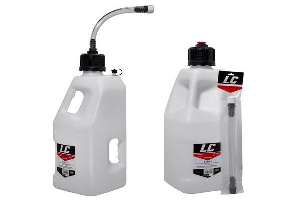 LC Fuel Jugs