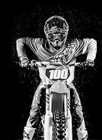 Fullnoise Motocross Rider