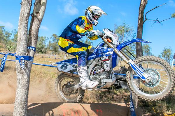 2016 Yamaha AORC - Round 1 - Kilkivan Qld