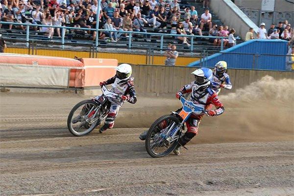 Team Australia Speedway Under 21 World Championship rider Brayden McGuiness