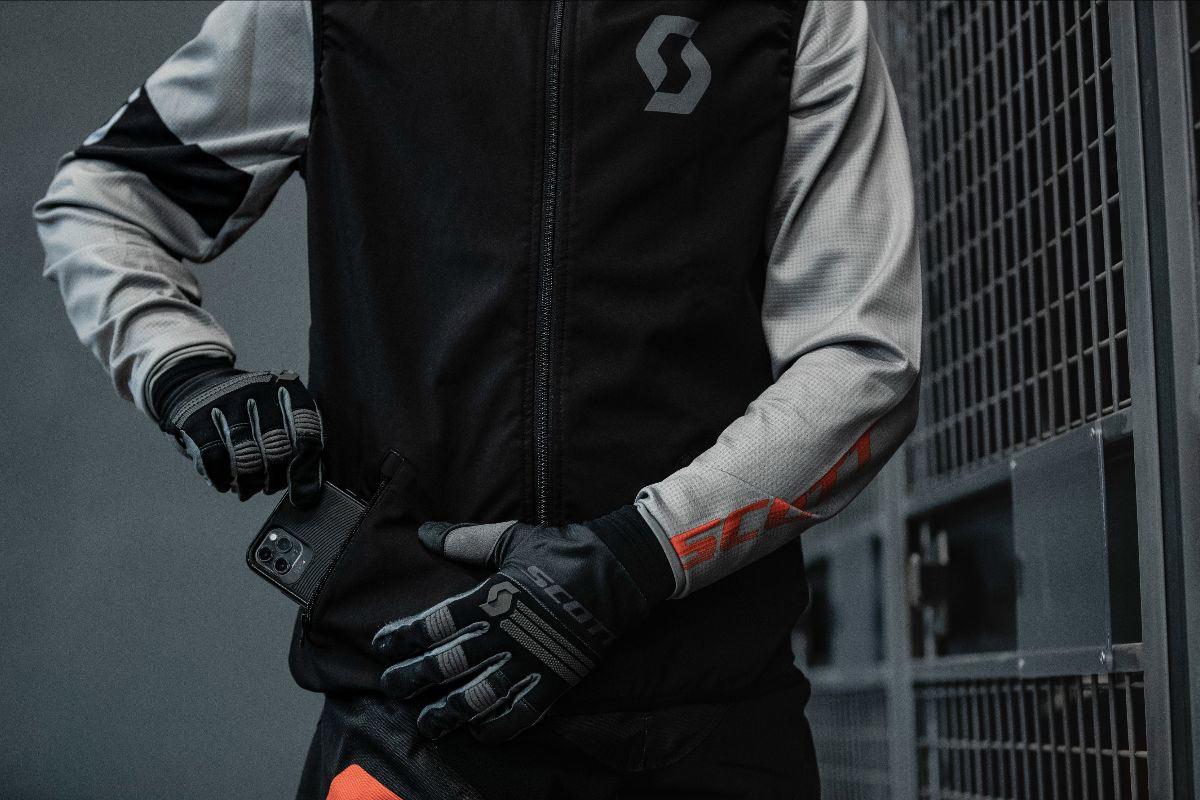 SCOTT X-Plore Vest