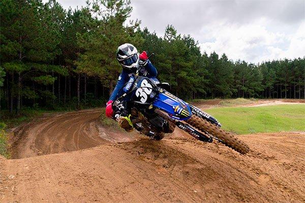 Motocross and supercross rider Haiden Deegan Joins Monster Energy Star Yamaha Racing