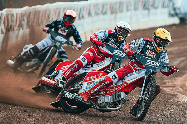 2021 Monster Energy FIM Speedway of Nations Opening Night